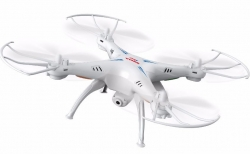 RC dron Syma X5SC EXPLORERS 2 s HD kamerou 2MP, 2,4GHz