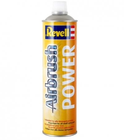 Tlaková fľaša Revell Airbush Power 39661