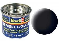 Email color 08 Čierna matná – Revell 32108