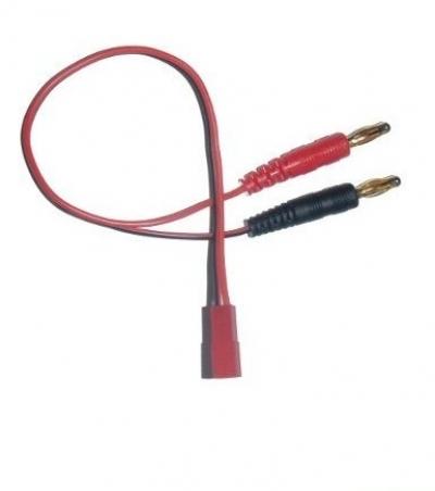 Kabel na nabíjanie pre ImaxRC B6AC PRO F-45, F-29, T-43, T-41c...