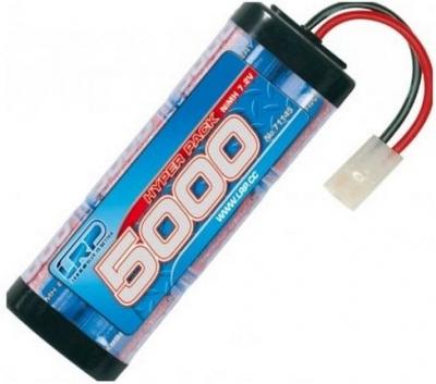 LRP - Hyper pack 5000 mAh 7.2V NiMH batéria