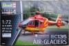 Plastikový model Revell EC-135 Air-Glaciers, 04986