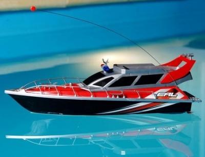RC loď SUPERSPEED Yacht