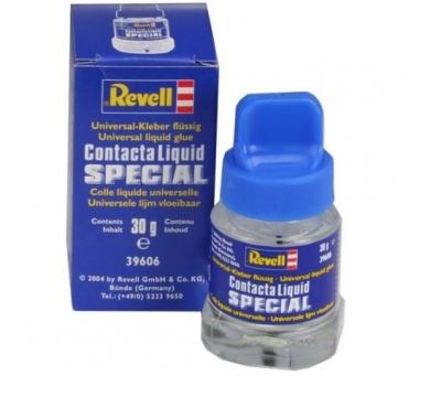 Lepidlo Revell Contacta Liquid Special 30g 39606