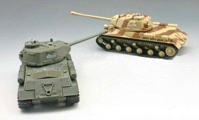 RC Tanky Súbojové Huan Qi