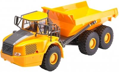 RC nákladné auto na diaľkové ovládanie Revell Dumper Truck 24922