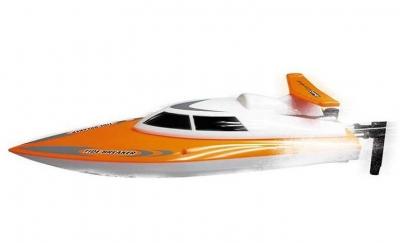 RC rýchlostný čln Revell Tide Breaker, 2,4 GHz, oranžový  24123