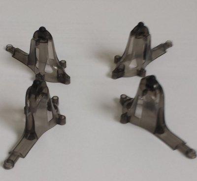 Náhradné Diely Syma X11 / X11C-004, kryt motora 4ks