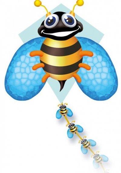 Šarkan  Bee
