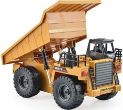 RC banské vyklápacie nákladné auto na diaľkové ovládanie HUINATOYS