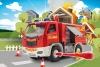 Plastový model na skladanie Revell Fire Truck Junior Kit 1/20, 00804
