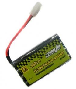 Batéria GPX Extreme 2200mAh 9,6V NiMH, no. 96022