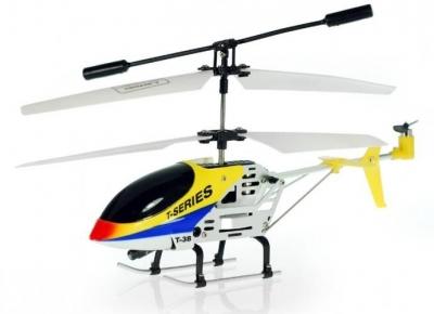 RC vrtuľník MJX T38 / T638 / T-38