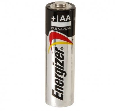 Alkalická batéria Energizer BASE AA - LR6 1ks