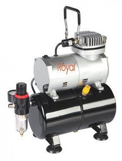Kompresor Royalmax TC-20T new !