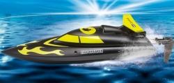 RC rýchlostný čln Revell Tide Breaker žltý, 2,4 GHz, 24123