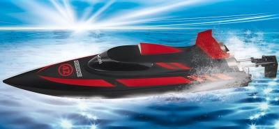 RC rýchlostný čln Revell Speedboad Maxi, 2,4 GHz,  24128