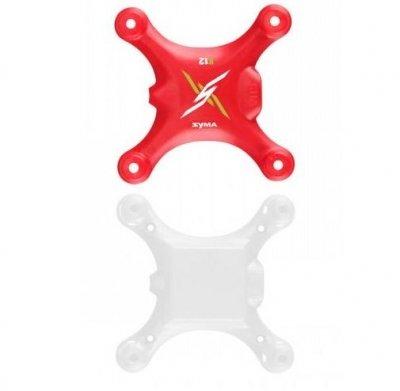 Náhradné Diely Syma X12 / X12S-01A, kompletný kryt červený