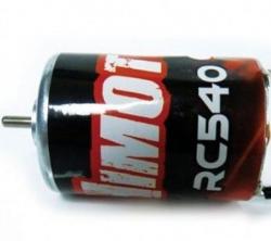 Náhradné Diely HIMOTO 03011, Motor RC 540