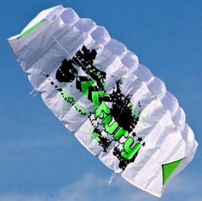 Akrobatický šarkan Stunt Foil - Fury