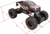 ROCK CRAWLER 4WD, 2.4 GHz, 1:14 čierno - červená