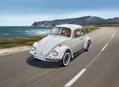 Plastikový model Revell VW Beetle 1/32, 07681