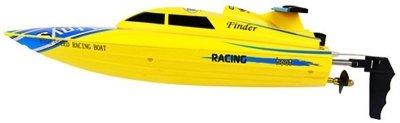 RC rýchlostný čln WLtoys: WL911 2.4GHz