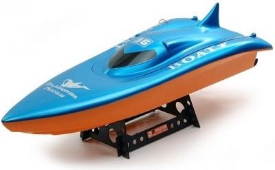 RC rýchlostný čln Volvo Racing 7002 Boat