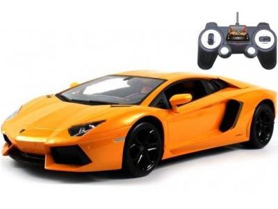 RC hračka na diaľkové ovládanie Double Eagle: Lamborghini Aventador 1:14