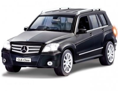 RC hračka na diaľkové ovládanie Double Eagle: Mercedes-Benz GLK-Class 1:14