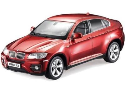 RC hračka na diaľkové ovládanie Double Eagle: BMW X6 1:24