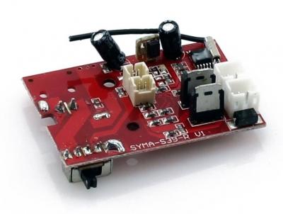 Náhradné Diely Syma S39, S39-15, základná PCB doska