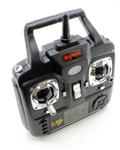 Náhradné Diely Syma S39, S39-17, 2.4GHz 3CH Syma S37/S39 vysielač
