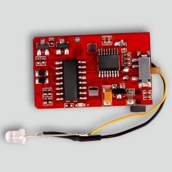 Náhradné Diely Syma S36, S36-15, základná PCB doska