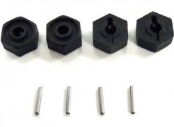 Náhradné Diely HIMOTO 86065, HM86065, Unašač kôl s čapmi, 1,5x10mm 4ks