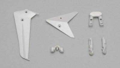 Náhradné Diely Syma S36, S36-02A, Chvostová dekorácia