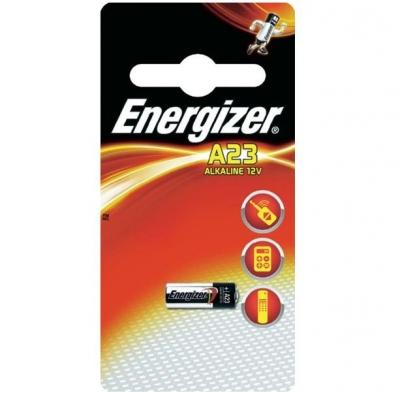 Špeciálna batéria Energizer A23 Alkali-mangan A23 55mAh 12V