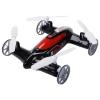 RC autodron Syma X9S, 2.4GHz, čierno červená