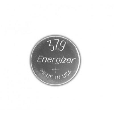 Gombíková batéria Energizer 379 LD 1,55V