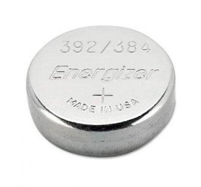 Gombíková batéria Energizer 392/384 MD 1,55V