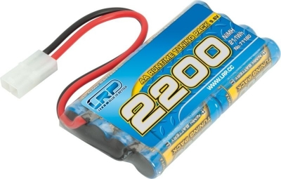 Batéria LRP 2200mAh 9.6V NiMH
