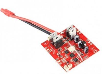 Náhradné Diely Syma X8HC, X8HW-17, Základná PCB doska