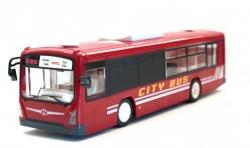 RC model na diaľkové ovládanie Double Eagle: Autobus 1:20
