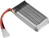 Náhradná batéria LiPo 350mAh 3.7V 30C TATTU