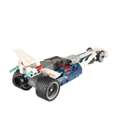 Stavebnica Double Eagle: Formula Pull Back, C52003W