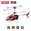 RC vrtuľník na diaľkové ovládanie Syma S5, červený