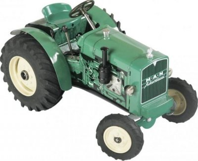 KOVAP Traktor MAN AS 325 A, hračka, 0355