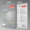 Tvrdené sklo Qsklo 0.25mm iPhone SE, iPhone 5S, iPhone 5