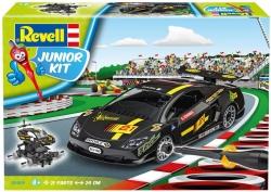 Plastový model na skladanie Racing Car Junior Kit 1/20, 00809
