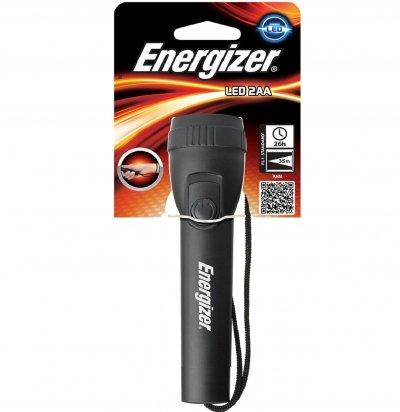 Energizer LIGHT LED 2AA, svietidlo ručné